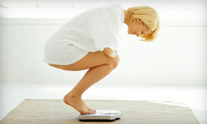 Figurella - Palm Beach Gardens: $89 for Six Weight-Loss Sessions and Initial Consultation from Figurella ($480 Value)