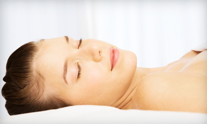Apex Acupuncture & Natural Health Clinic - Brookfield: Facial Package with Option for Massage and Bodywork at Apex Acupuncture & Natural Health Clinic (Up to 79% Off)