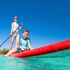 Up to 54% Off Paddleboard or Kayak Rentals