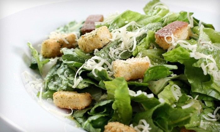 Souper Salad - The Shops at Tech Ridge: $9 for Two Buffets and Two Non-Alcoholic Drinks at Souper Salad (Up to $17.96 Value)