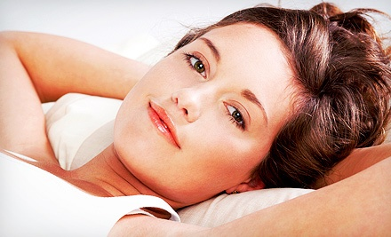 One or Three Anti-Aging Packages with Collagen Treatments from Deena Willis at Legacy Salons and Day Spa (Up to 87% Off)