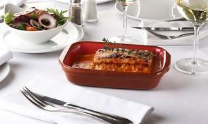 מסעדת טאבולה האיטלקית: טאבולה, האיטלקית הידועה בהרצליה פיתוח: ארוחת שף מעולה ב-105 ₪ בלבד! תקף 7 ימים בשבוע, גם בחול המועד סוכות
