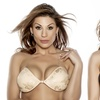 FreshLook Push-Up Adhesive Bras with Convertible Straps (2-Pack)