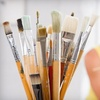55% Off Painting Class at Red Brick Gallery