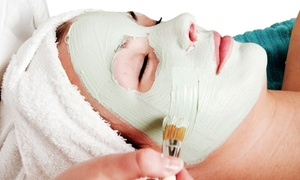 Clayton Med Spa: One or Two Green Tea Facial Treatments at Clayton Med Spa (Up to 67% Off)