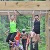 Up to 45% Off The Ninja Challenge 5K Race