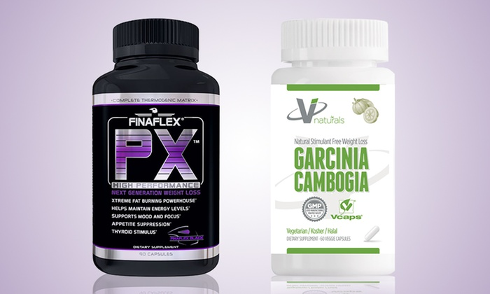 Fat Burning Supplements Information
