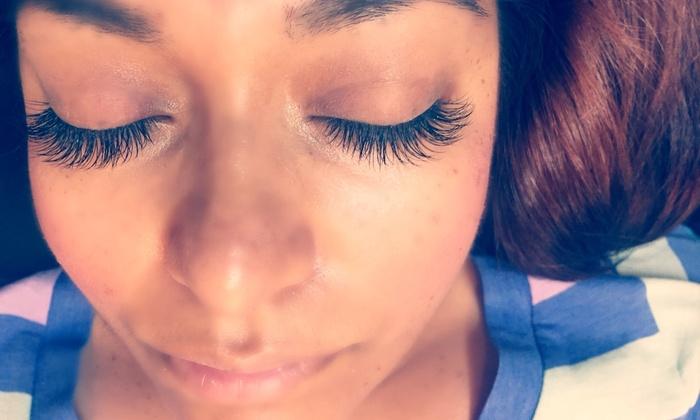 Beauty Studio Calabasas - Woodland Hills: Up to 58% Off Eyelash Extensions  at Beauty Studio Calabasas
