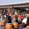 Up to 52% Off Taiko Drum Classes