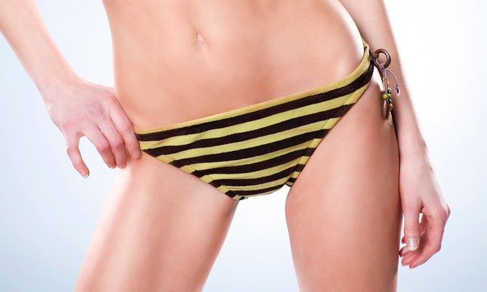 Celebrity Lash Boutique - Omaha: One or Three Bikini or Brazilian Waxes at Celebrity Lash Boutique (Up to 73% Off)