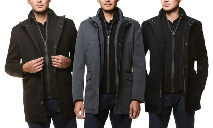 Cole Haan Men's Outerwear: Cole Haan Men's Outerwear. Multiple Styles and Colors from $268–$358.