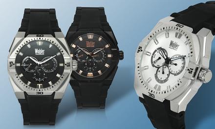 Wohler Reinhard Multi Function Men's Watch