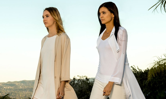 Fevrie: $25 for $100 Worth of Women's Clothing from Fevrie