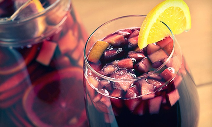 Elk Run Vineyards - Mount Airy: Autumn Jazz Festival and Sangria for Two or Four at Elk Run Vineyards on October 6 and 7 (Up to 57% Off)