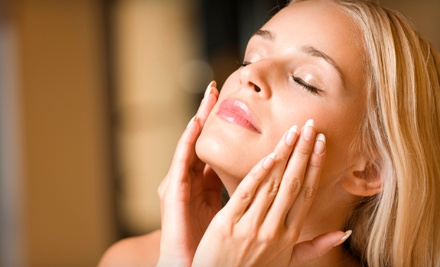 One, Two, or Three HydraFacials or Laser Skin-Tightening Treatments at Self Rejuvinate (Up to 89% Off)