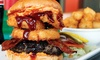 Lunchbox Laboratory - Gig Harbor - Westside: $18 for $30 Worth of Award-Winning Burgers and Shakes at Lunchbox Laboratory - Gig Harbor
