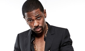 Big Sean: Big Sean at Whitewater Amphitheater on Saturday, September 5, at 7 p.m. (Up to 40% Off)