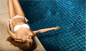 Glam Face and Body: Up to 53% Off Brazilian Wax at Glam Face and Body
