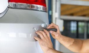 Fixauto Warsztat Samochodowy: Instalacja czujników cofania (129,99 zł) wraz z zestawem czujników (189,99 zł) w Fixauto Warsztat Samochodowy