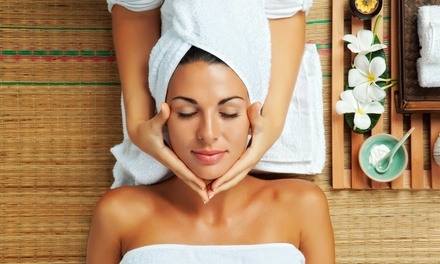 One or Two 60-Minute Massages at Ageless Beauty Day Spa (50% Off)