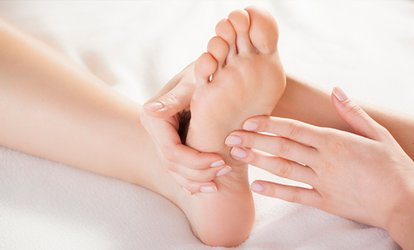 Biomechanical Assessment With 3D Foot Scan for €15 at Firefly Foot and Ankle Clinic IE (85% Off)