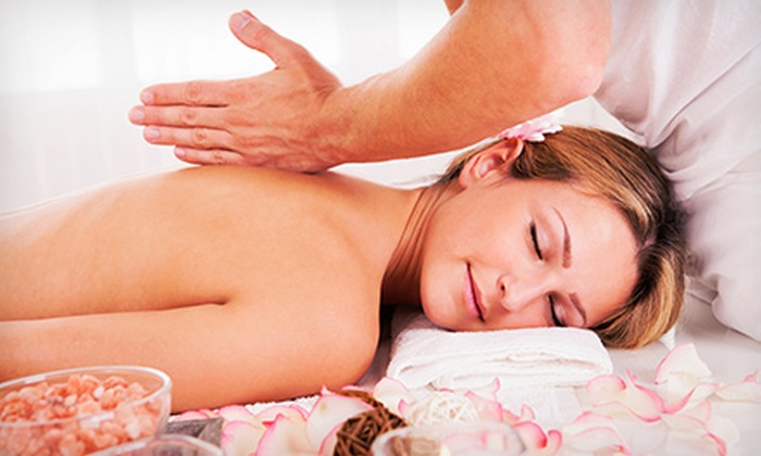 Latoria's Healing Touch - Germantown: One or Three 60-Minute Swedish or Deep-Tissue Massages at Latoria's Healing Touch (Up to 65% Off)