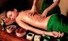 Egzotyczne masaże