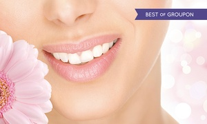 London Dental Centre: Dental Examination With Airflow Polish for £32.99 at London Dental Centre (76% Off)