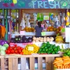 Yellow Green Farmers Market—29% Off Drinks and Produce