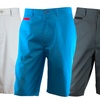 Aqua Surf Men's Shorts with Contrast Pockets