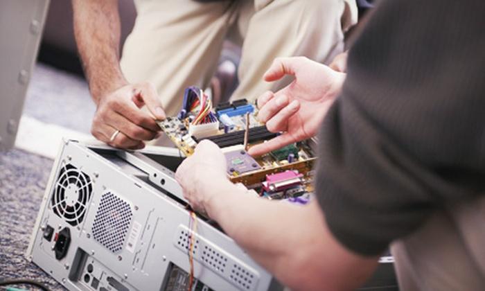 Total Ctrl - Mauldin: $40 for $89 Worth of Computer Repair at Total Ctrl