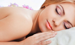 A-1 Amazing Massage & Day Spa: One or Two Slimming Body Wraps with Steam Tent at A-1 Amazing Massage & Day Spa (Up to 69% Off)