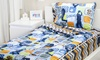 Zip It Bedding: Zip It Bedding