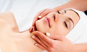 Deal Beauty Deluxe Gesichtsbehandlung mit Massage, Wirkstoffampulle und mehr bei Vital Kosmetik Hamburg