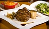 Up to 29% Off Five-Course Dinner for Two at VooDoo Steak