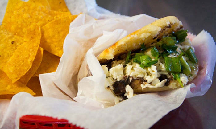 Corner Latin Confusion - Gainesville: $10 for $20 Worth of Latin Cuisine at Corner Latin Confusion