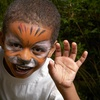 55% Off Face-Painting Services