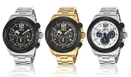 Invicta Speedway Chronograph Watches