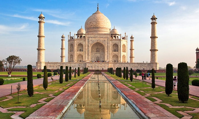 City India Vacation With Etihad Airways From Indus Travels In - India vacation