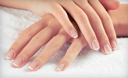 1 Natural Manicure (a $45 value) - Muse Spa & Wellness in Colorado Springs