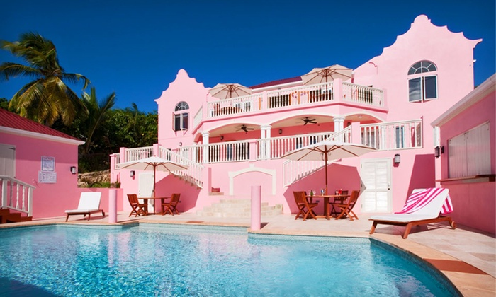 The Villas at Sunset Lane - Antigua: 3-, 4-, or 5-Night All-Inclusive Stay at The Villas at Sunset Lane in Antigua