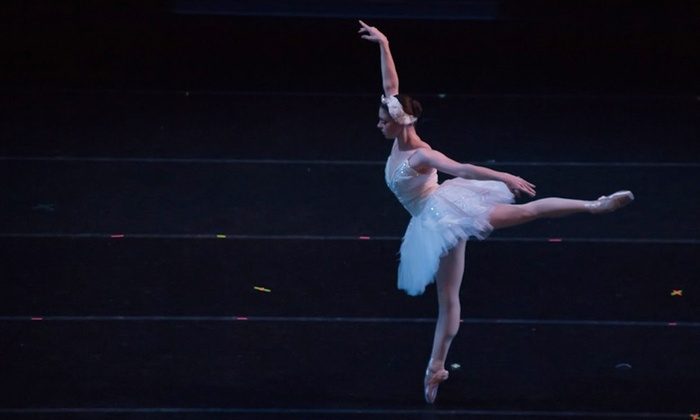"""Manassas Ballet Theatre Presents Giselle - Hylton Performing Arts Center: Manassas Ballet Theatre Presents """"Giselle"""" at The Hylton Performing Arts Center on May 15–17 (Up to 52% Off)"""