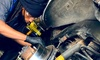 Up to 45% Off on Car & Automotive Brake Pad Replacement at Grand Prairie Auto Care