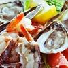 Half Off Seafood at Ocean Grill