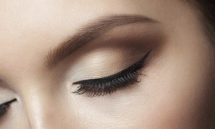 Beauty Intelligence - Midrand: Permanent Eye Makeup at Beauty Intelligence