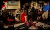 OLD ACCOUNT The Murder Mystery Company - Hosford - Abernethy: Dinner Show for One or Two from The Murder Mystery Company (Up to 52% Off)