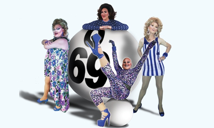 Five15 - Royal Oak: $20 for Admission to Arts, Beats & Eats Drag Queen Bingo for Two  Labor Day Weekend at Five15 ($40 Value)