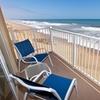 Beachside Resort on North Carolina's Outer Banks