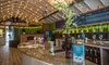 Peace Water Winery - Carmel Arts Condominiums: Wine-Tasting Package for Two or Four at Peace Water Winery (Up to 52% Off)