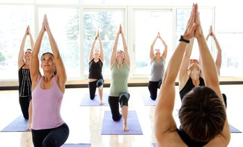 Up to 60% Off at Power Nectar Yoga